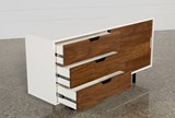 Bale 60 Inch TV Stand - Top