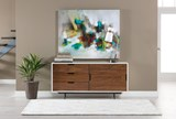 Bale 60 Inch TV Stand - Room