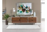 Bale 82 Inch TV Stand - Room