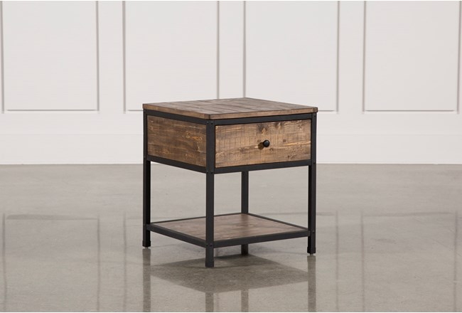 Cody End Table - 360