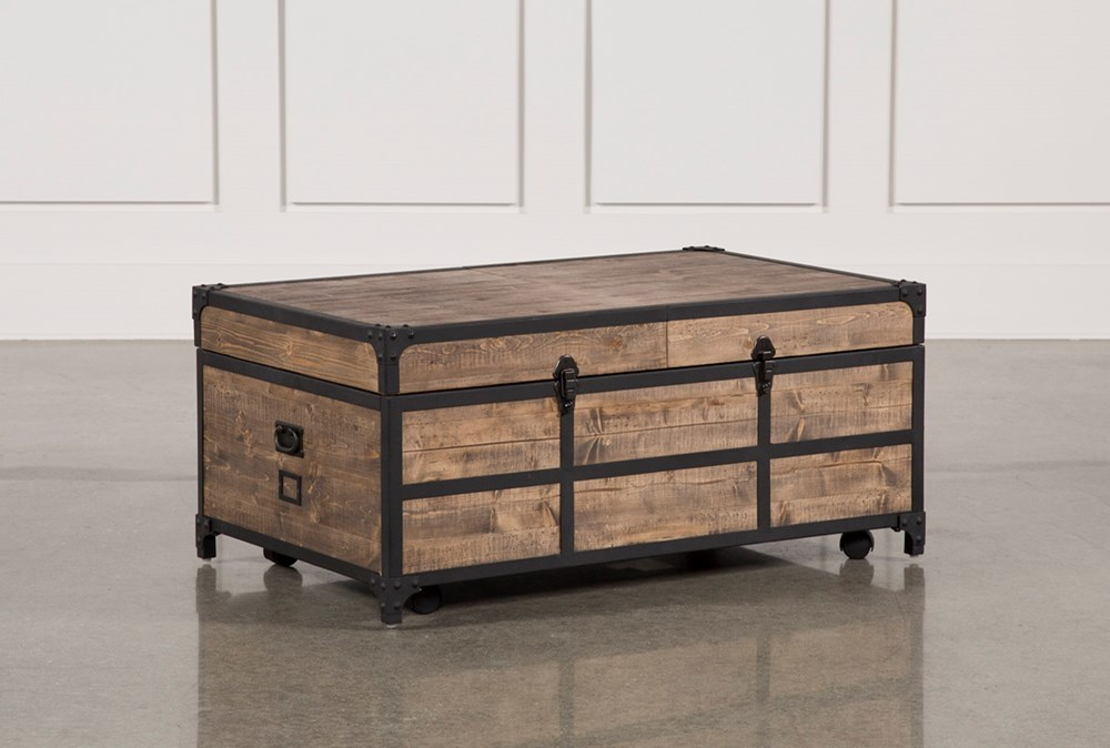 Cody Expandable Coffee Table