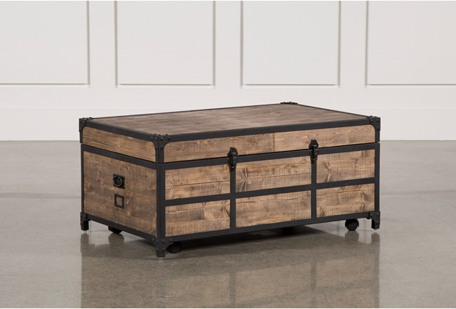 Cody Expandable Coffee Table - 360