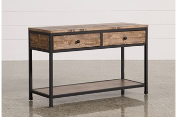 "Cody 46"" Sofa Table"