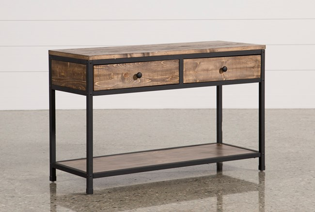 Cody Sofa Table - 360