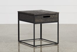 Anson End Table