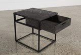 Anson End Table - Top