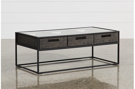 Anson Coffee Table