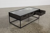 Anson Cocktail Table - Left