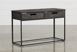 Anson Sofa Table