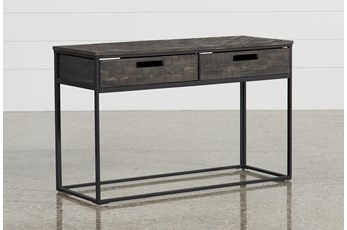 Anson Sofa Table