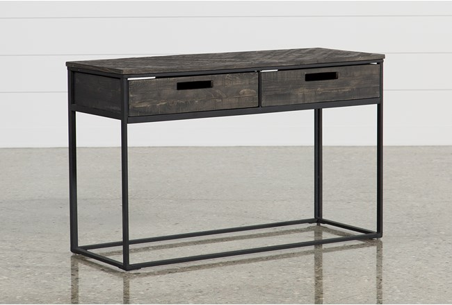 "Anson 46"" Sofa Table - 360"