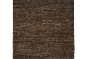 96X96 Square Rug-Delon Olive