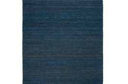 96X96 Square Rug-Delon Navy