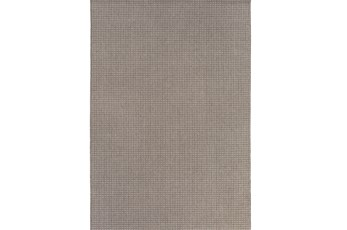 94X133 Rug-Tungsten Charcoal