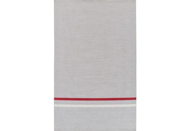 60X96 Rug-Streep Grey - 360