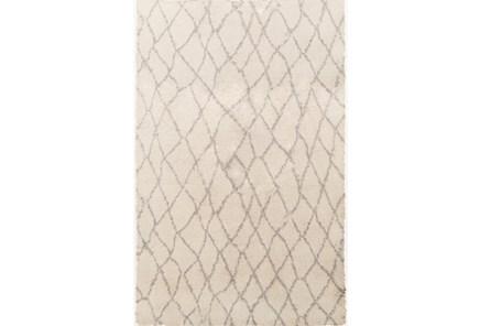 60X96 Rug-Kenai Beige/Grey