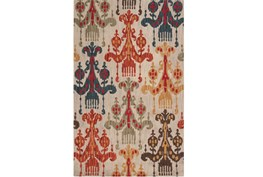 39X63 Rug-Gabel Multi