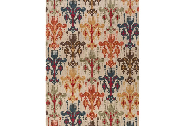108X156 Rug-Gabel Multi - 360