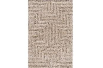 6'x9' Rug-Sokol Taupe