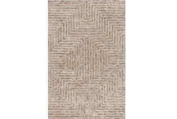 8'x10' Rug-Sokol Taupe