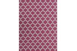 108X156 Rug-Tron Violet/Grey