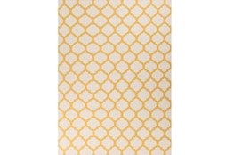 96X132 Rug-Tron Ivory/Gold