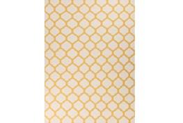 8'x11' Rug-Tron Ivory/Gold