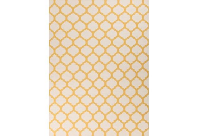 108X156 Rug-Tron Ivory/Gold - 360