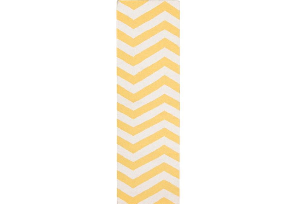 """2'5""""x8' Rug-Agudo Lemon"""
