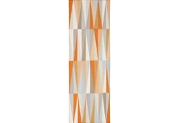 30X96 Rug-Spitz Burnt Orange
