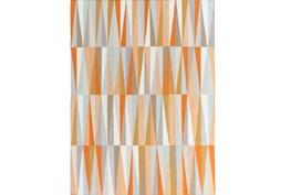 96X132 Rug-Spitz Burnt Orange