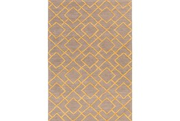 60X90 Rug-Diamante Gold