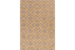 96X120 Rug-Diamante Gold