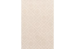 24X36 Rug-Diamante Ivory