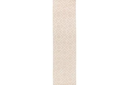 30X120 Rug-Diamante Ivory