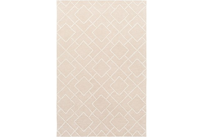 36X60 Rug-Diamante Ivory - 360