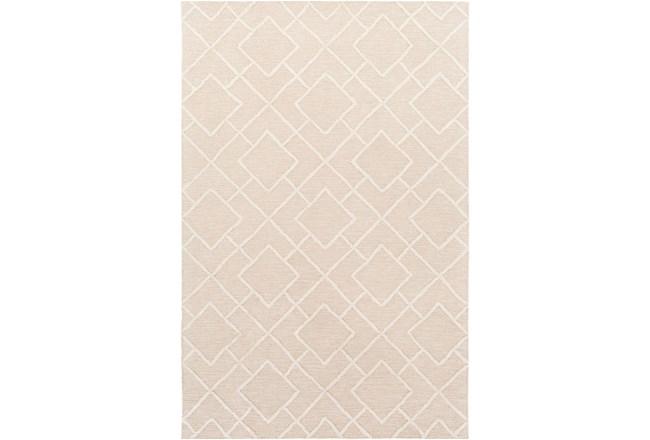 48X72 Rug-Diamante Ivory - 360