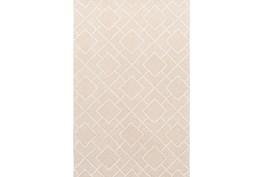 60X90 Rug-Diamante Ivory