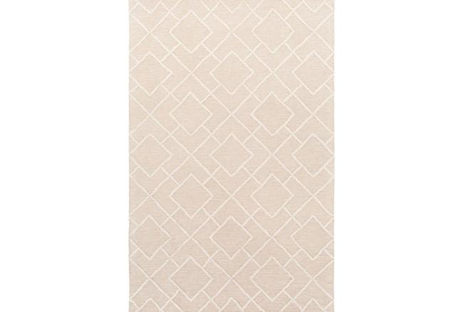 96X120 Rug-Diamante Ivory - 360