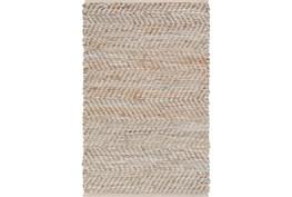 96X120 Rug-Terrain Beige/Slate