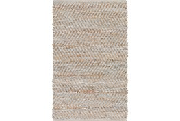 48X72 Rug-Terrain Beige/Grey