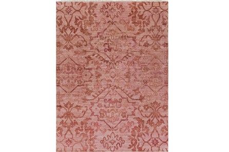 96X132 Rug-Colline Red