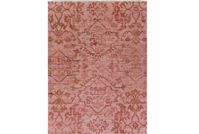 108X156 Rug-Colline Red - 360