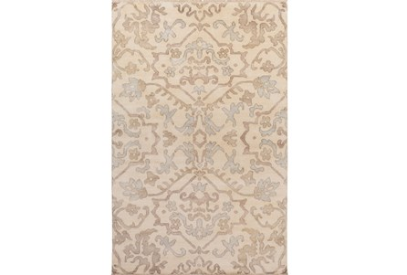 42X66 Rug-Colline Taupe