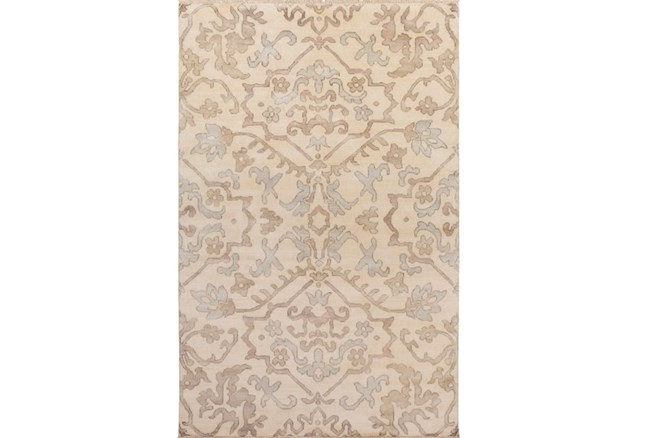 66X102 Rug-Colline Taupe - 360