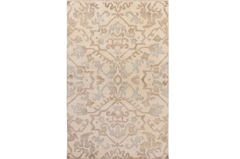 108X156 Rug-Colline Taupe