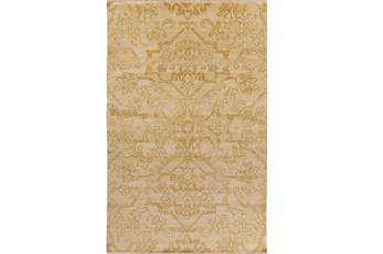 42X66 Rug-Colline Gold