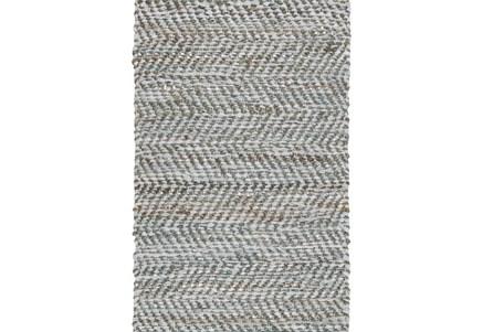 24X36 Rug-Terrain Slate