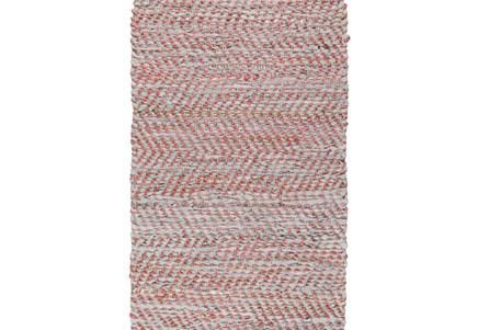 48X72 Rug-Terrain Tan