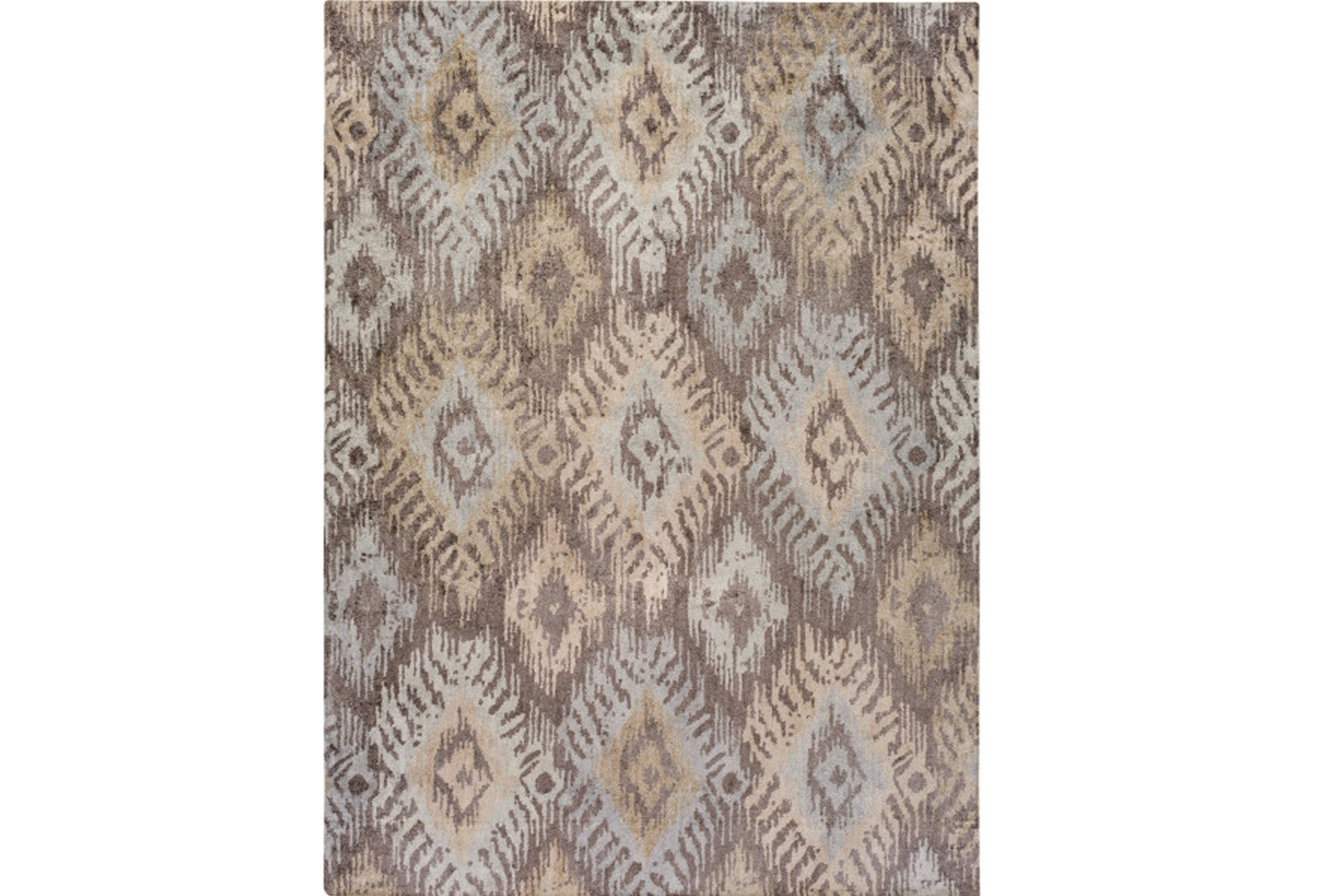 96x132 Rug Vista Grey Slate Qty 1 Has Been Successfully Added To Your Cart